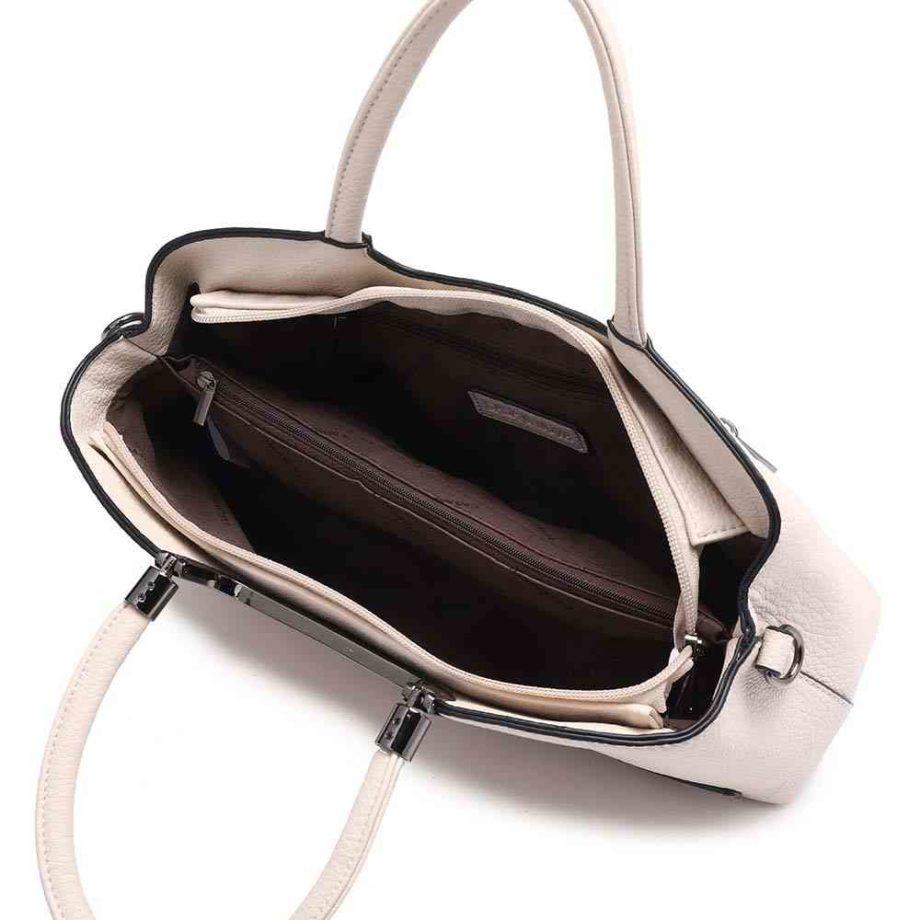casadionva handtasche henkeltasche modern umhängetasche lena a-material 35