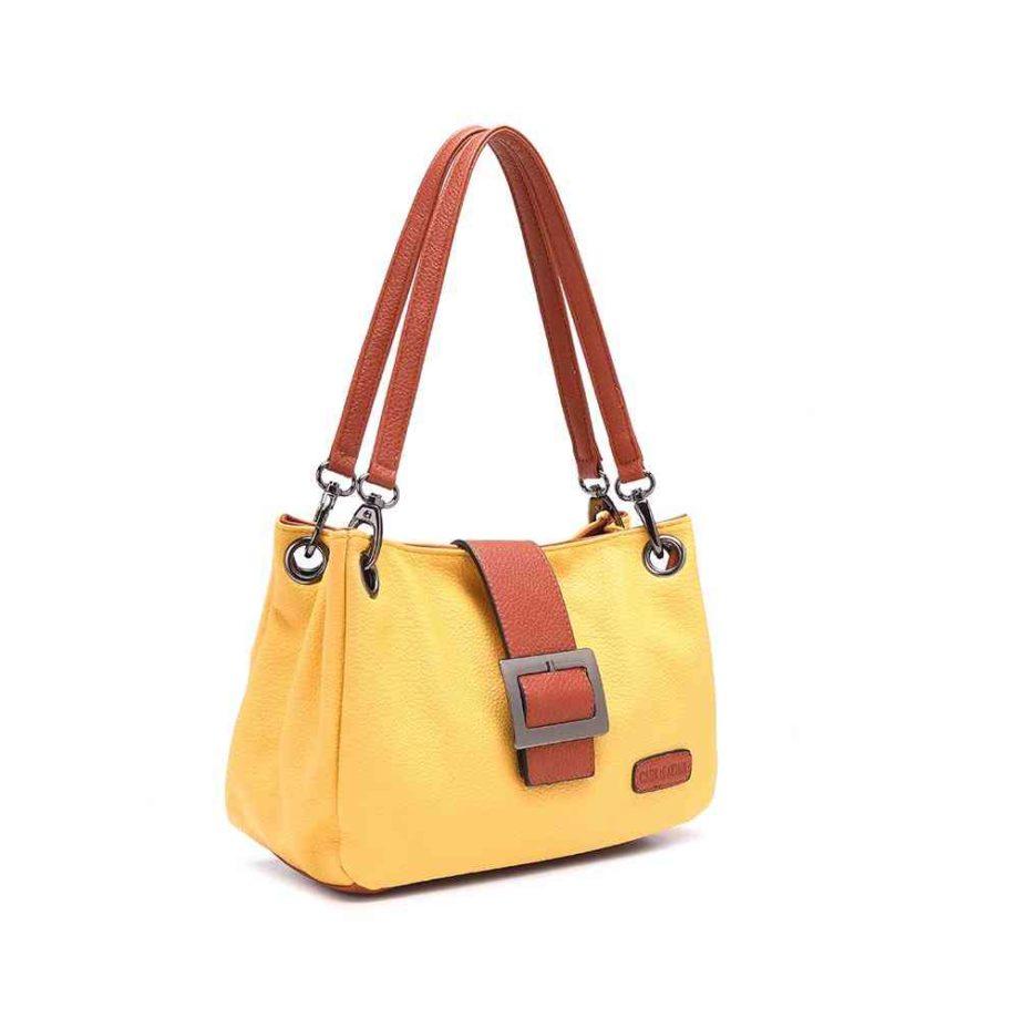 casadionva handtasche henkeltasche modern umhängetasche lotta a-material 43