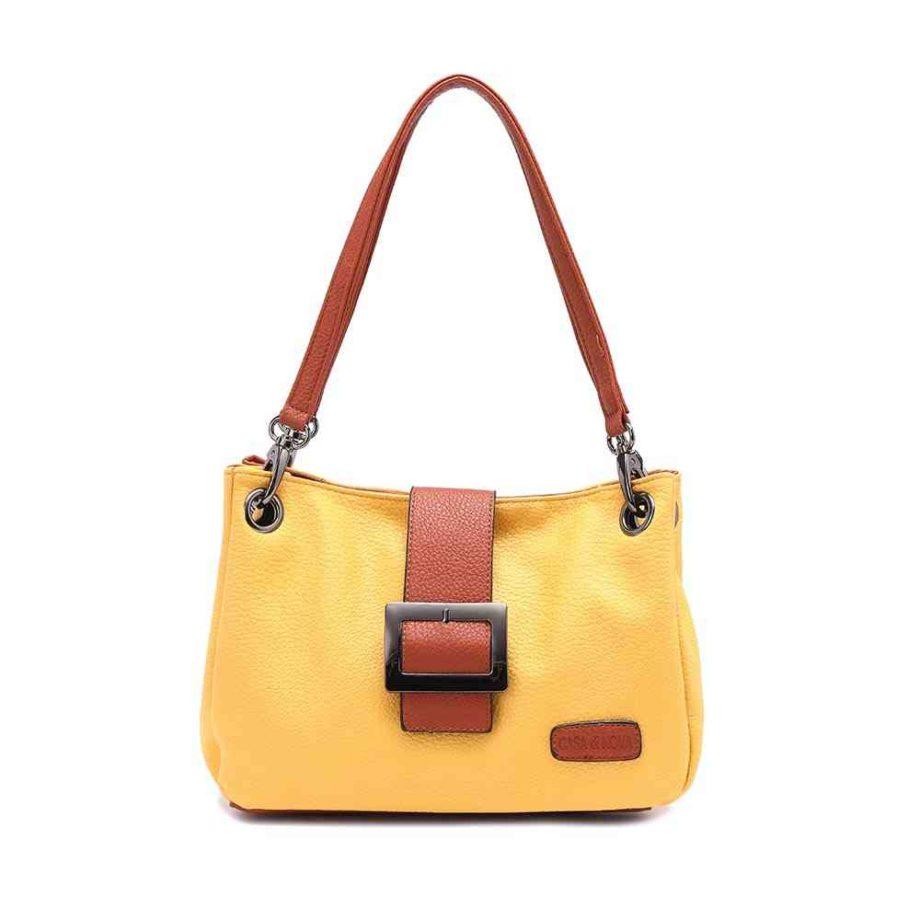 casadionva handtasche henkeltasche modern umhängetasche lotta a-material 44