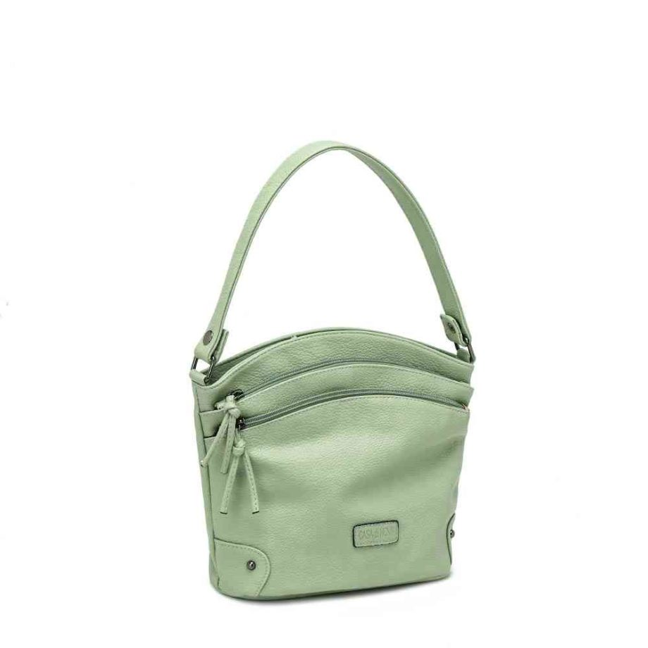 casadionva handtasche schultertasche modern umhängetasche anni a-material 13