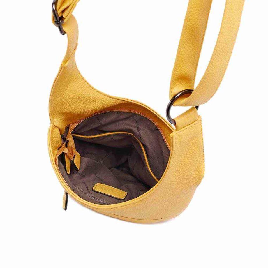 casadionva handtasche umhängetasche linda a-material 20