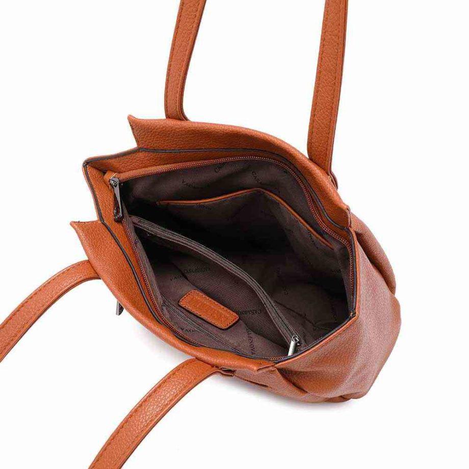 casadionva shopper handtasche schultertasche modern umhängetasche sophia a-material 0