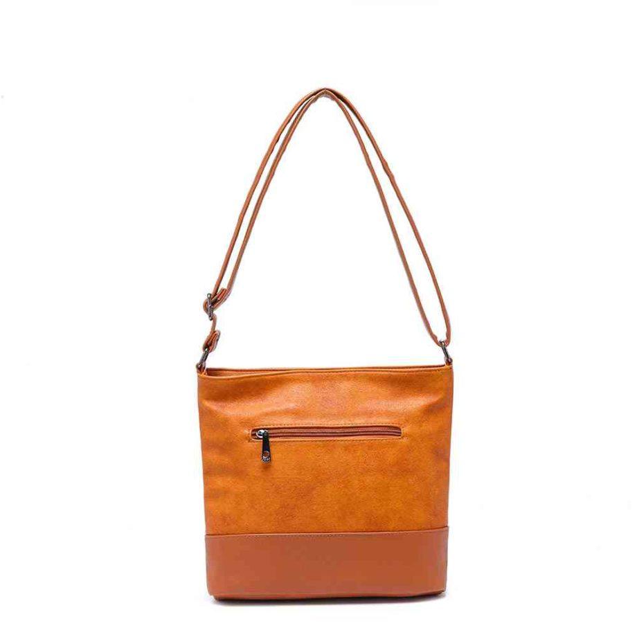 handtasche anna umhängetasche schultertasche modern casadionva f-material 27