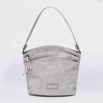 handtasche anni schultertasche modern umhängetasche casadionva g-material 43