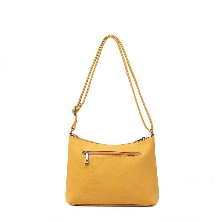 handtasche emely schultertasche umhängetasche modern casadionva g-material 12
