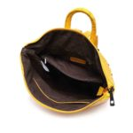 handtasche marta rucksack umhängetasche kroko-optik modern casadionva kr-material 10