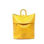 handtasche marta rucksack umhängetasche kroko-optik modern casadionva kr-material 14