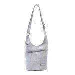 handtasche schultertasche umhängetasche kroko-optik linda modern casadionva kr-material 24