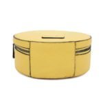 casadionva runde handtasche veganes leder umhängetasche modern jana a-material 26