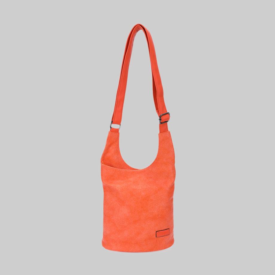 casadinova casa di nova handtasche damen veganes leder umhängetasche crossbody bag modern clara f-material _45